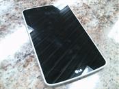 LG Tablet ZNFLK430